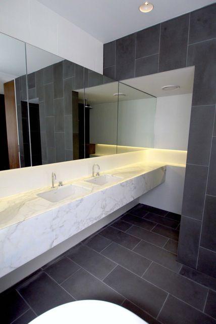 Beau Bluestone Bathroom Tiles   Google Search
