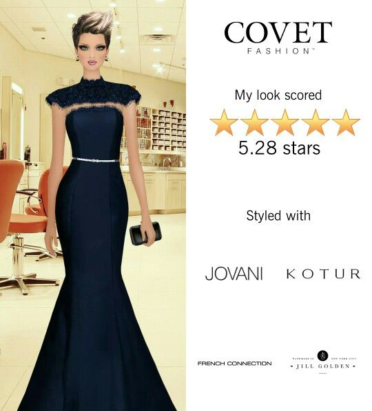 Fashion Show For Brazilian Designer Covet Game Covet Game Pinterest Covet Fashion