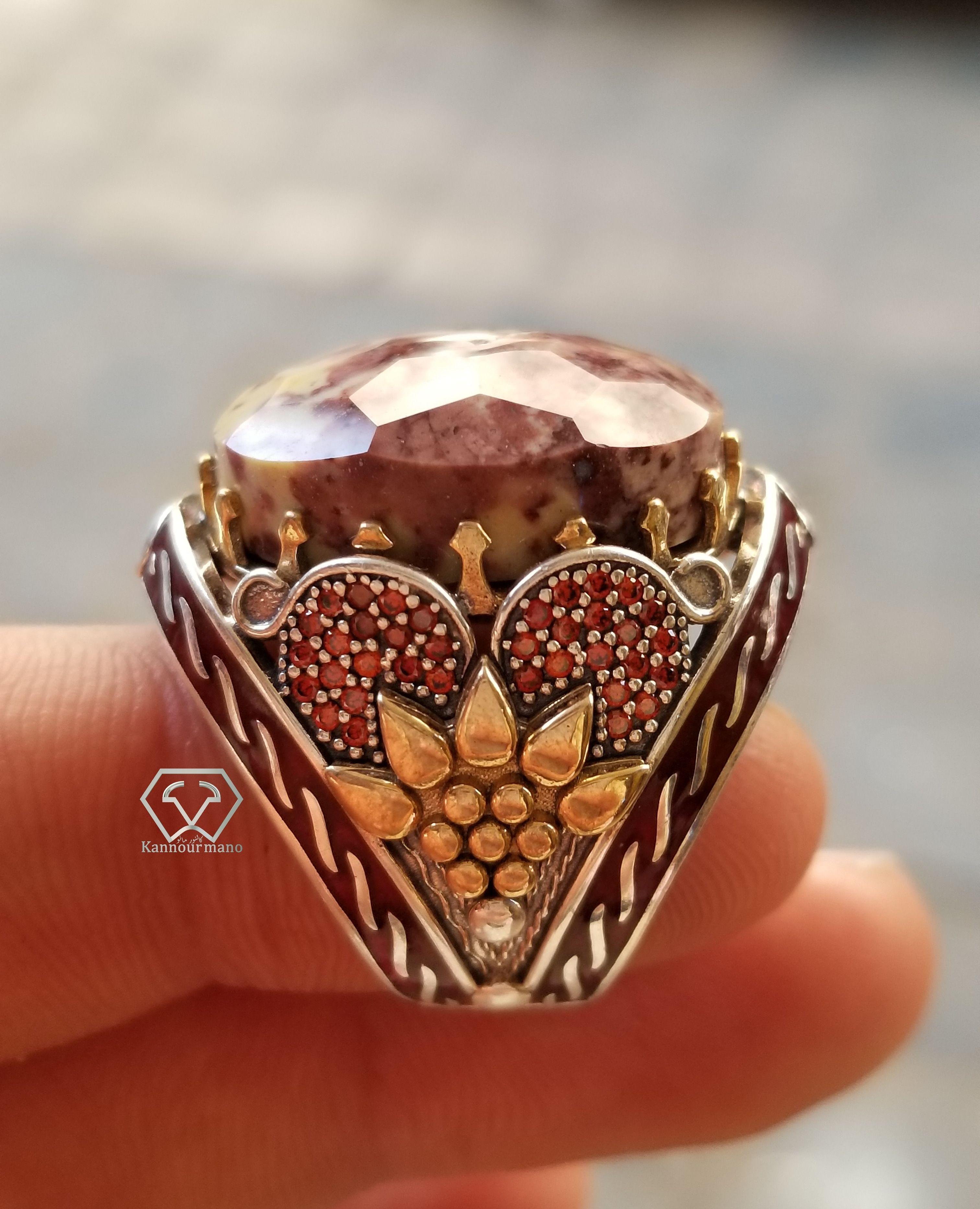 Pin By Kannourmano On Rings Yemeni Agate Mens Silver Rings Silver Man Silver Rings
