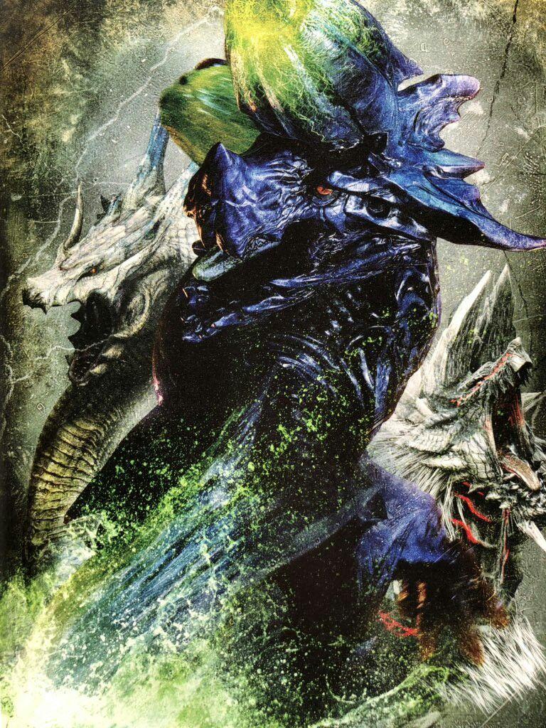 Monster Hunter おしゃれまとめの人気アイデア Pinterest Leigh