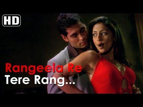 Rangeela Re Tere Rang Mein Karar The Deal Mahek Chahal Jyothi Rana Romantic Song Youtube Romantic Songs Youtube Songs