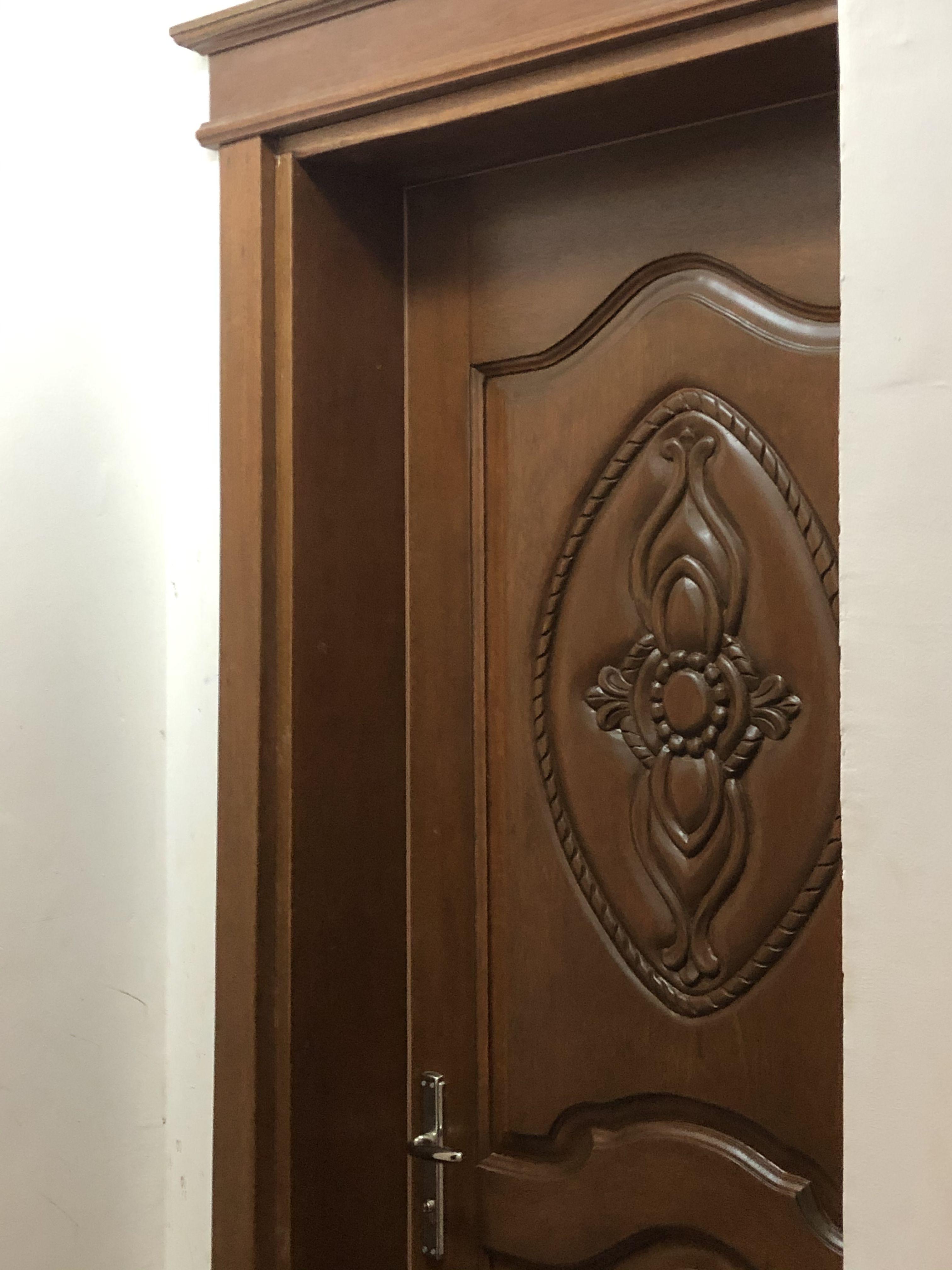 ابواب خشب طبيعي مارنتي Wood Doors Decor Home Decor