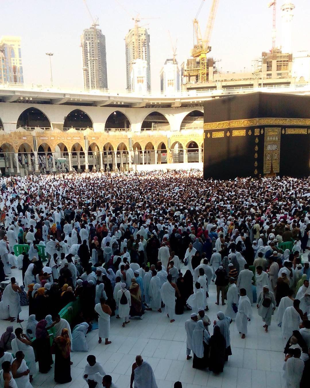 Pin By Syeda Fariha On Makkah Madinah Mecca Kaaba Mekkah Mecca