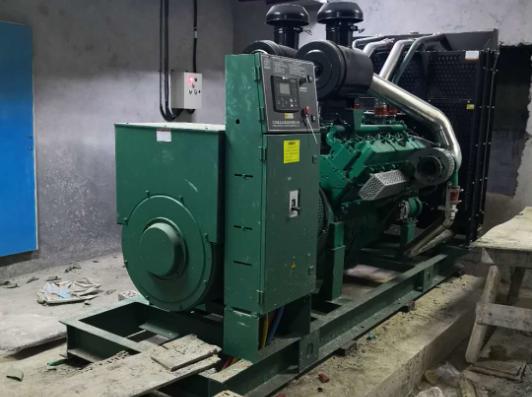 Pin On Diesel Generator
