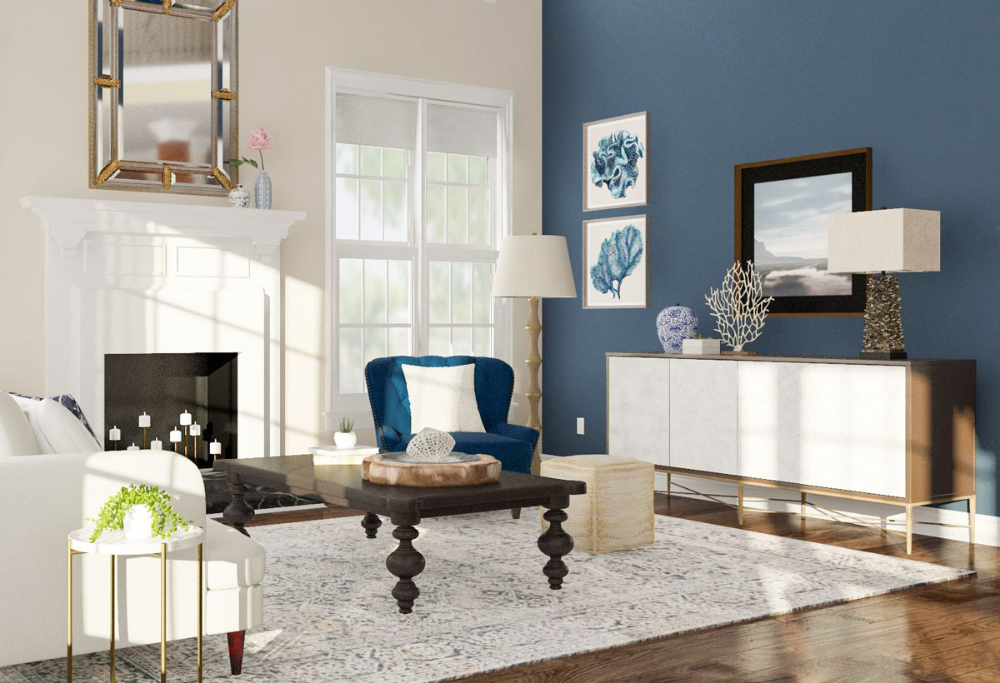 3 Ideas For SherwinWilliams' 2020 Color of the Year (With