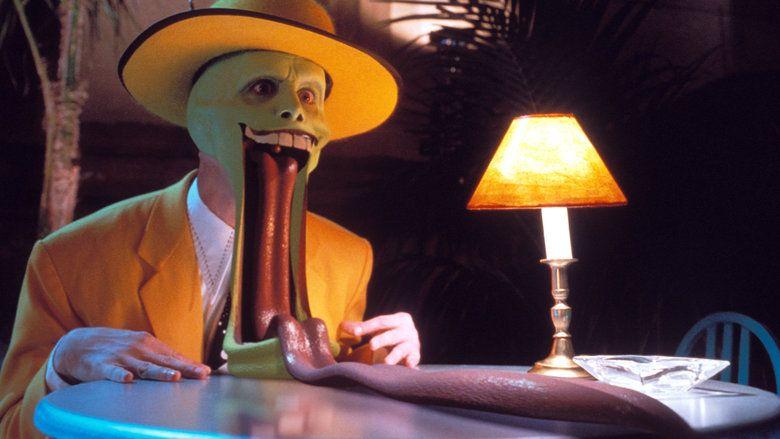 The Mask 1994 Jim Carrey Jim Carrey Jim Carrey Movies Surprise Pictures