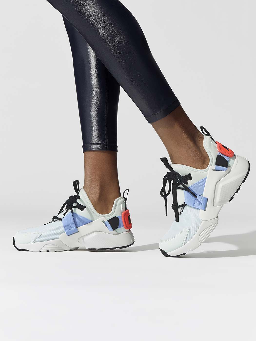 Women's Nike Air Huarache City Low in