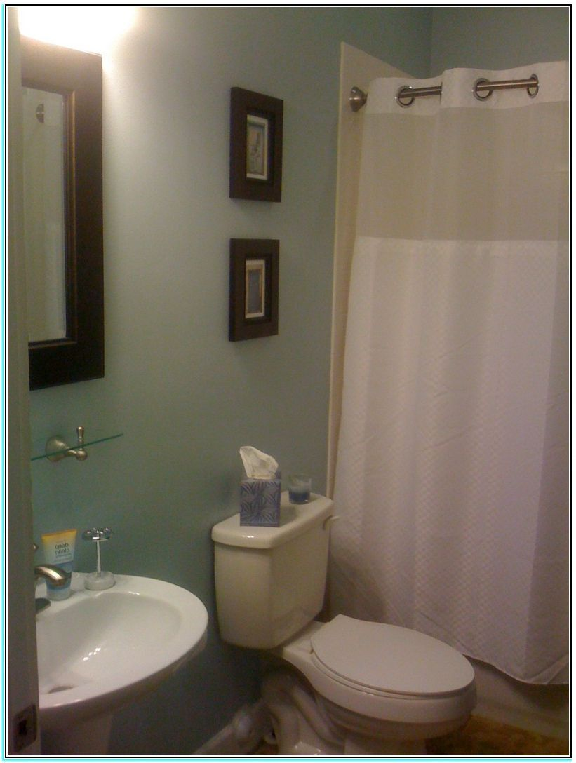 Best Paint Color For Small Bathroom With No Windows Home Combo