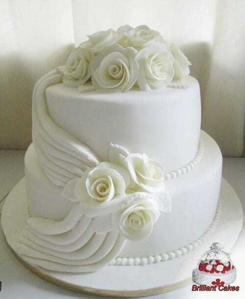 Wedding and Birthday Custom Made Cakes in Johannesburg South