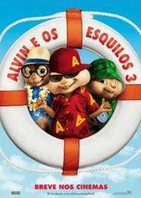 Alvin E Os Esquilos 3 Alvin E Os Esquilos Mega Filmes Hd Alvin