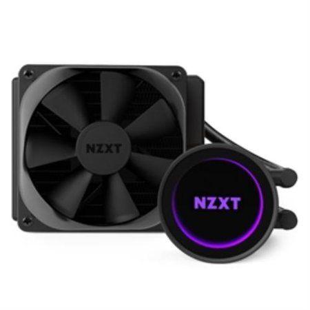 Nzxt Kraken M22 Liquid Cooling Multicolor Kraken Fans For Sale