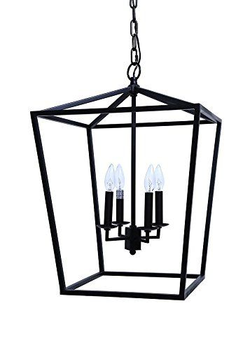 Pin By Bella John On Lights Pendant Lighting Black Lantern