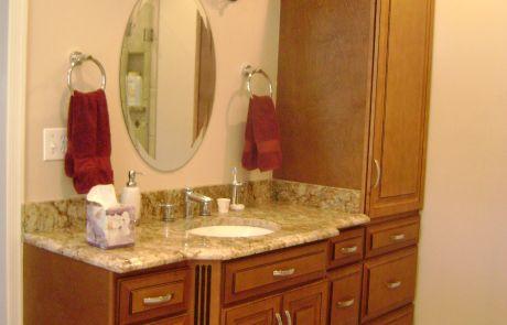 Bathroom Remodeling Baltimore Md - Badezimmer