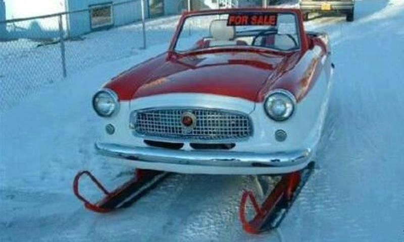I'll take one of these for winter!!