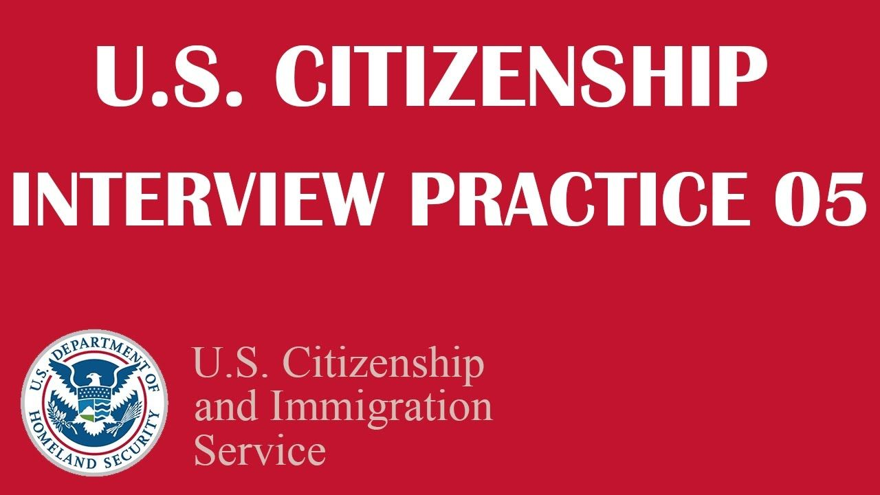 us citizenship interview practice us citizenship test us citizenship interview practice 5 by white eagle thank you for watching the video us citizenship interview practice white eagle channel please su