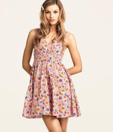 My newest summer dress