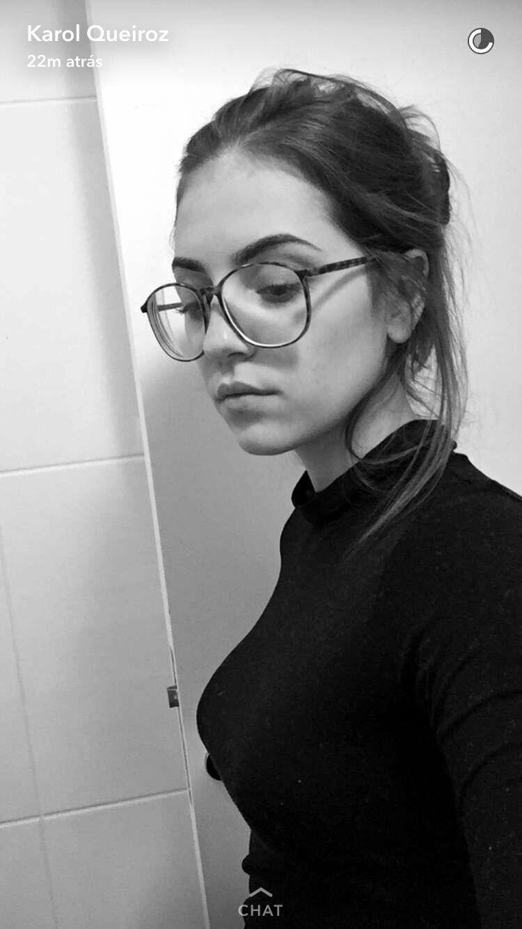 e60cfe49a Óculos Grau, Gato Com Oculos, Meninas De Óculos, Cabelo Curto, Ideias Para