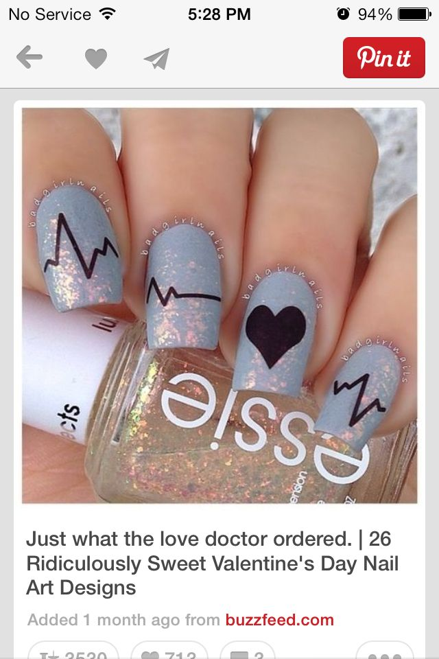 Pin by Lauren Dyer on Nails   Pinterest