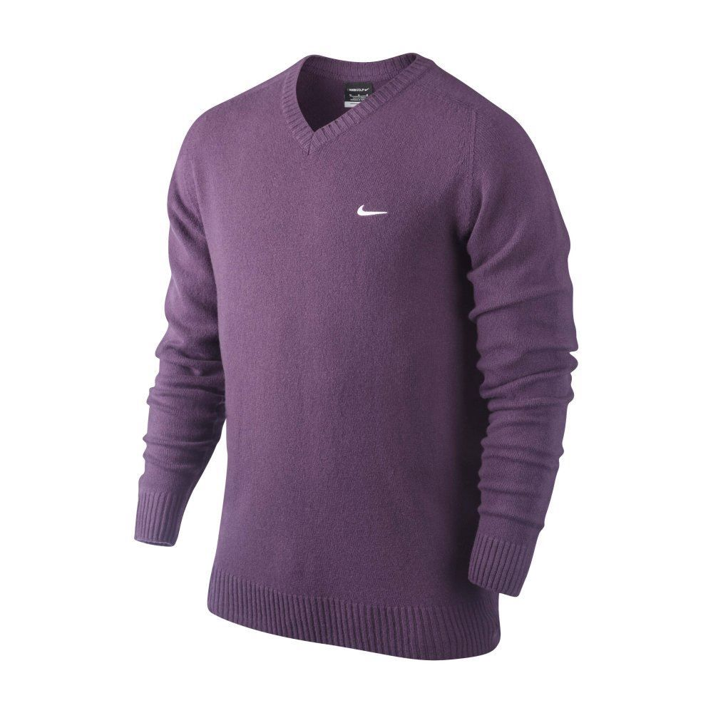 Nike V Neck Sweater