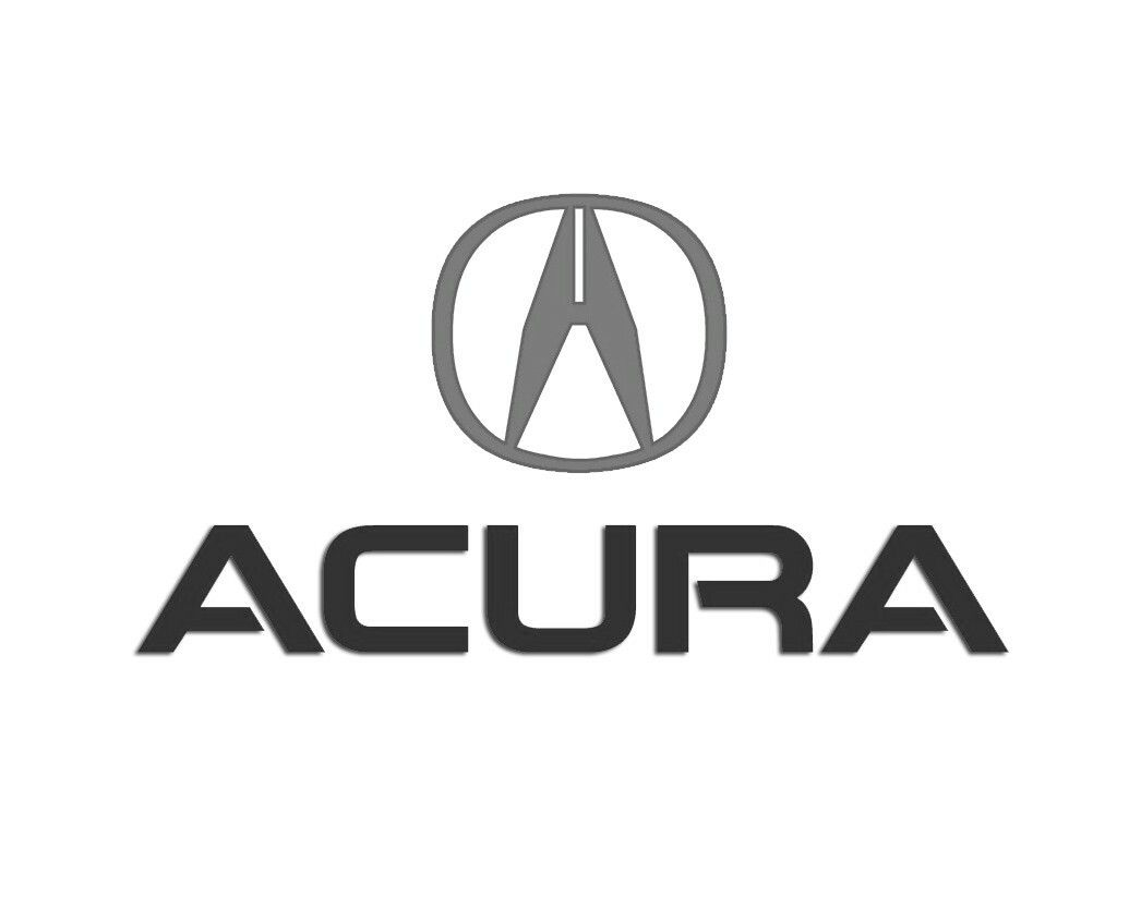Acura Logo Acura Car Symbol Meaning And History Car Brand
