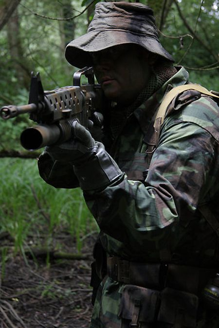 lrrps | Australia's SASR also worked with U.S. SEAL Teams and U.S. Army ...