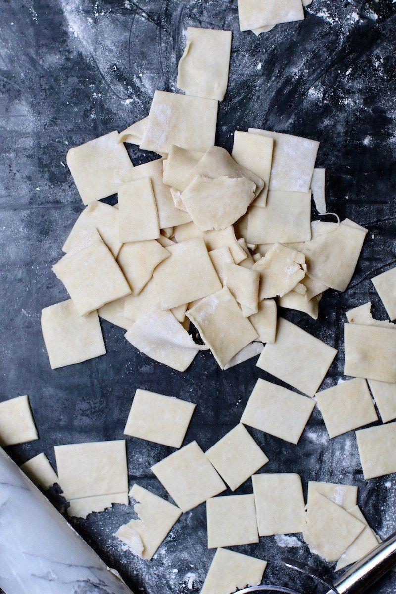 Homemade Chicken And Buttermilk Dumplings Homemade Dumplings Homemade Dumplings