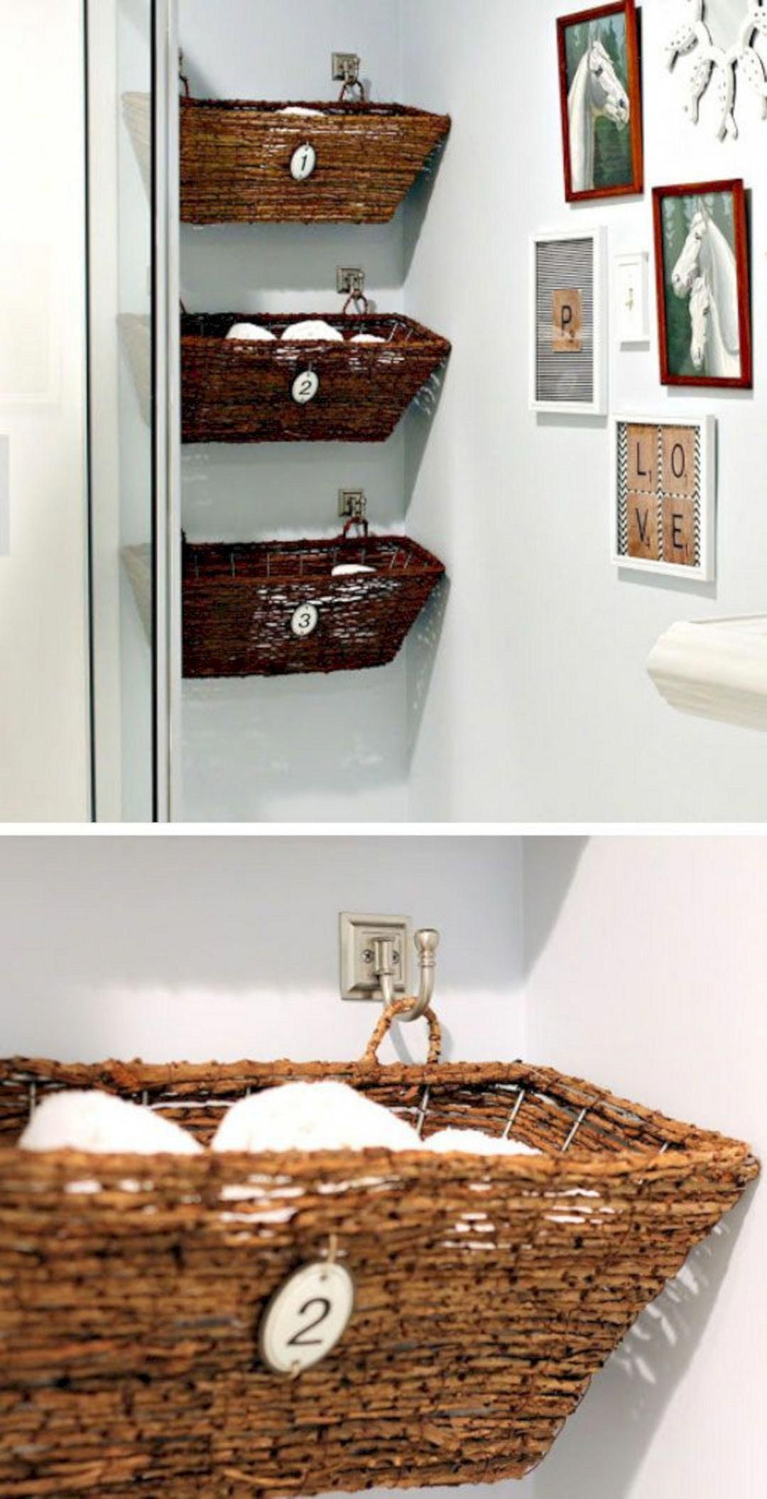 The Best Bedroom Storage Ideas For Small Room Spaces No 02 ...