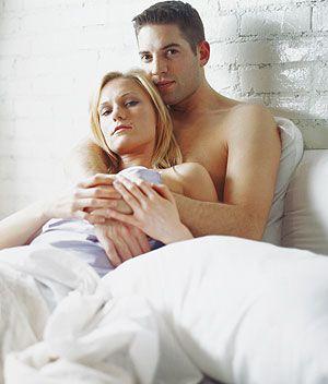 El efecto en las mujeres de tener muchas parejas sexuales.