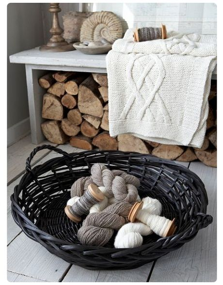 Super Storage Ideas from Nordic House