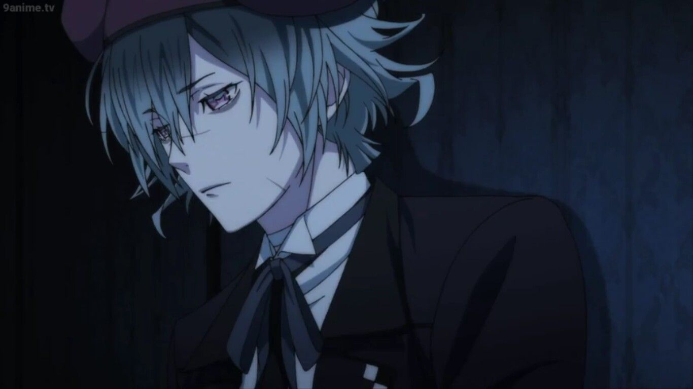 Bad Blood Quotev Azusa Mukami Diabolik Lovers Season 2 More Blood