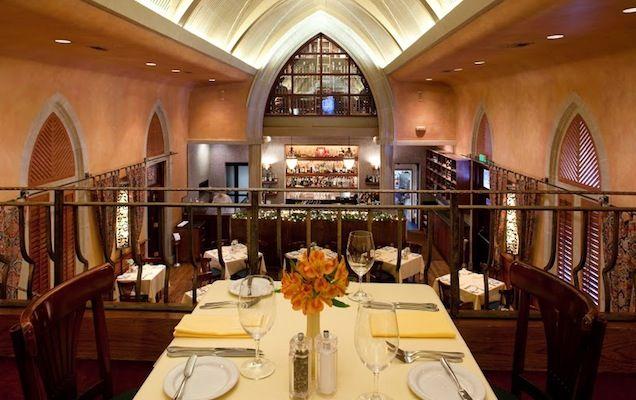 10 Clic Houston Restaurants You Have To Visit Zagat