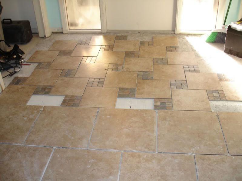 18 Inch Tile Patterns Techieblogie Info