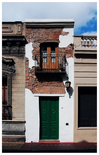 """Casa """"Mínima"""", Buenos Aires - Funny!"""