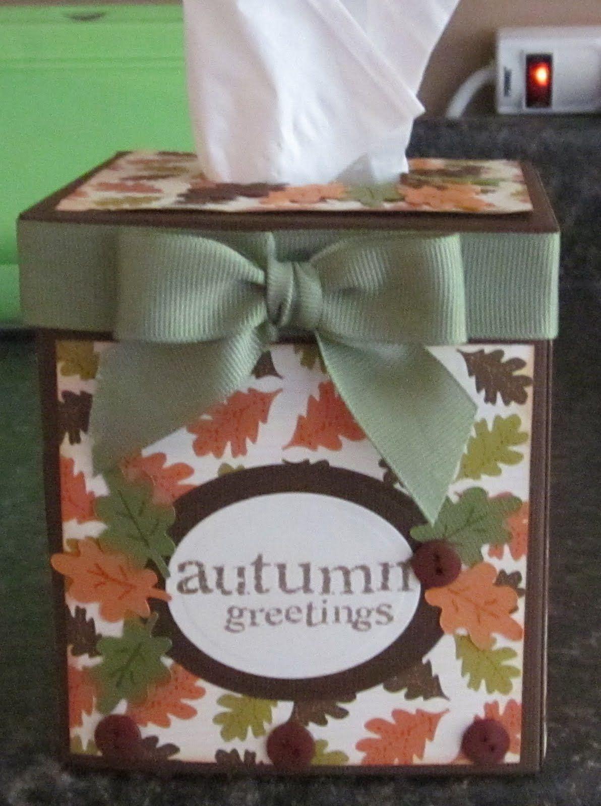 Tissue box cover craft ideas pinterest tissue box for Tissue box cover craft