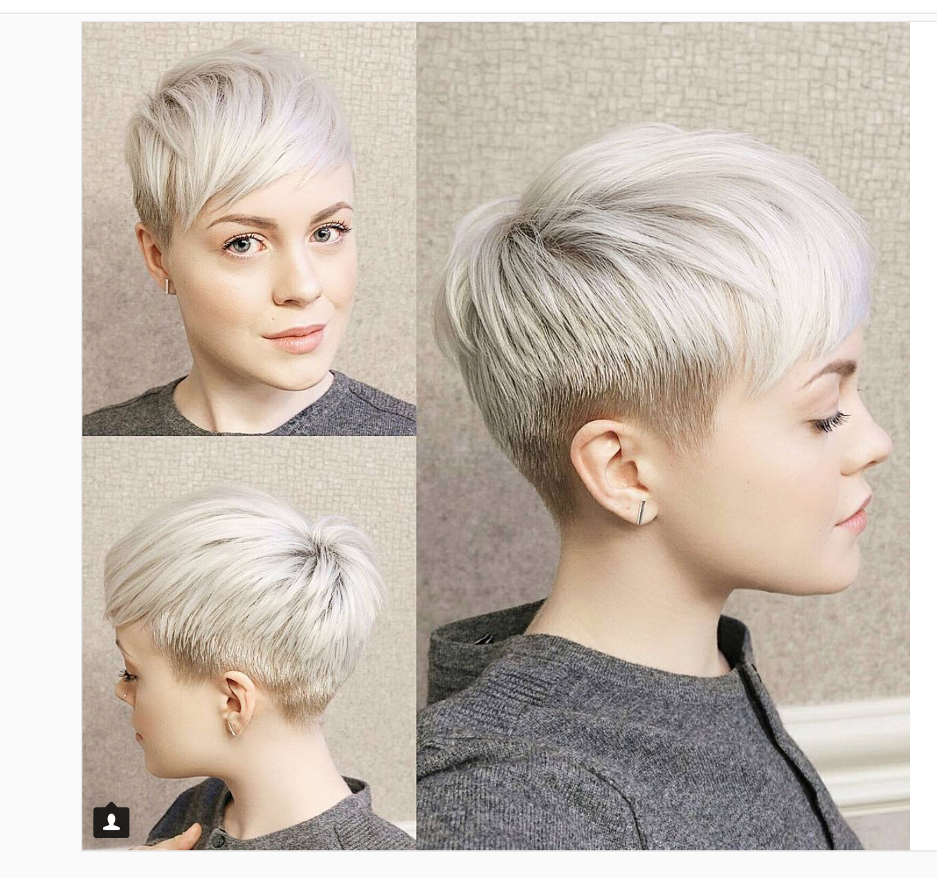 What Hairstyle Should I Get Pindani Nicholson On Hair  Pinterest