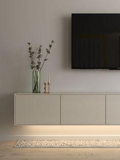 Photo of Soggiorno, come decorare la parete della televisione – Giulia Grillo Architetto | Art Home