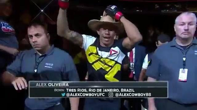 ALEX Cowboy got moves!