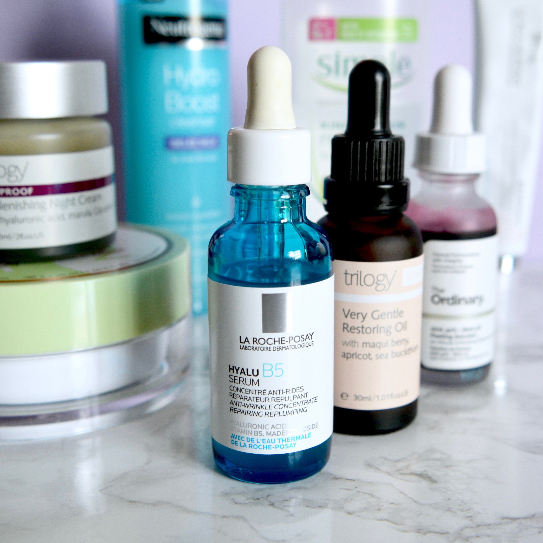 Skincare Shake Up December '17 Edition Skin care