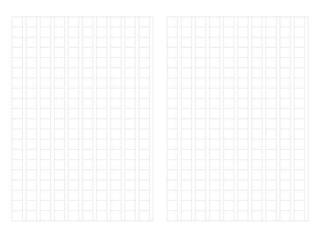 Genko Yoshi Notebook Yoshi and Japanese