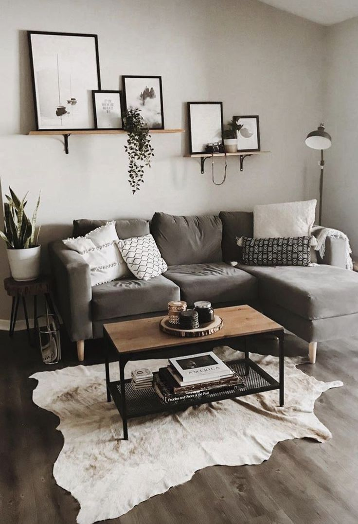 The Location Where All Of Us Collect Laugh As Well As Likewise Play Is Certainly The L Farm House Living Room Small Space Living Room Living Room Decor Modern