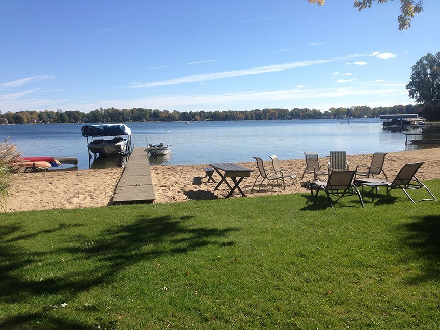 Cottage vacation rental in grand rapids from