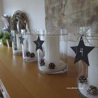 sch nes aus papier handgemacht galerie christmas pinterest weihnachten advent ja deko. Black Bedroom Furniture Sets. Home Design Ideas