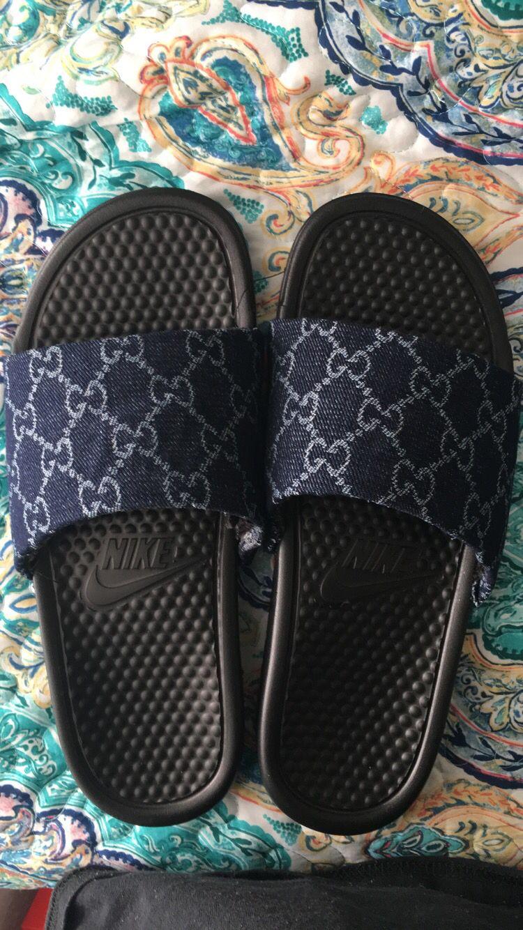 Gucci Flip Flops Roblox Code