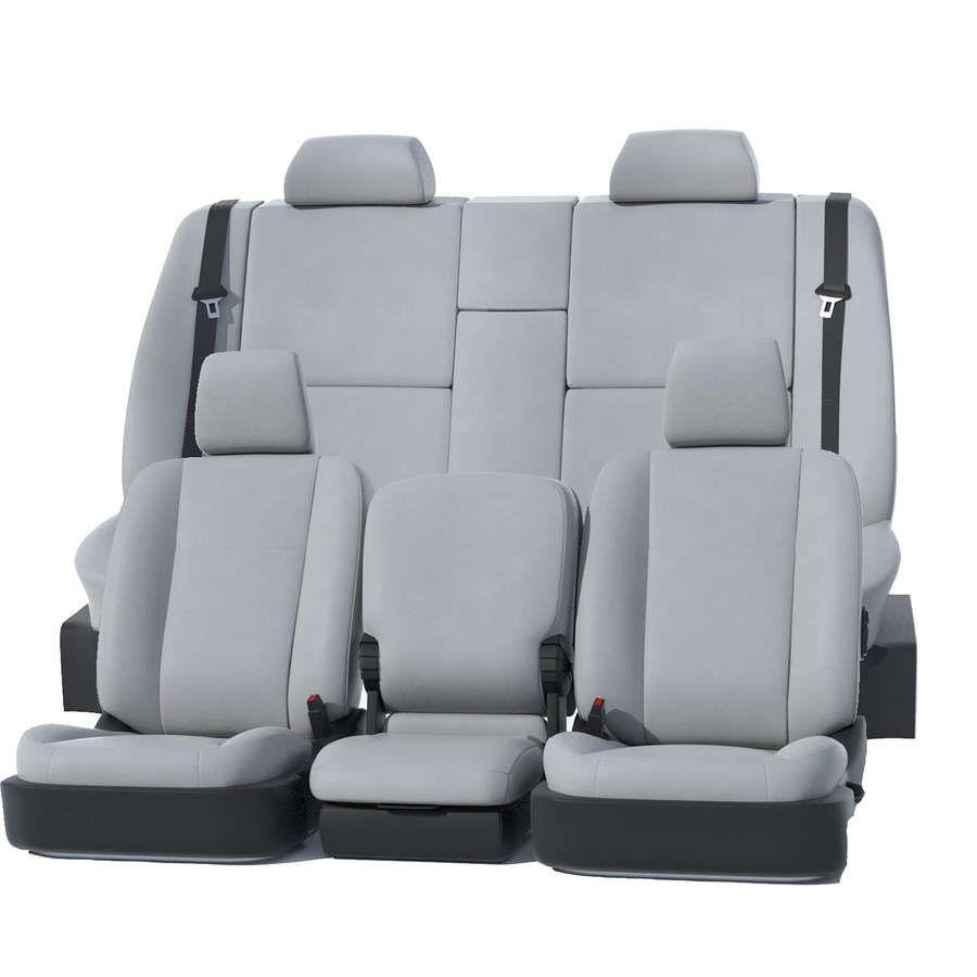 Astounding Gt Covers Genuine Leather Custom Seat Covers Road Trip Creativecarmelina Interior Chair Design Creativecarmelinacom
