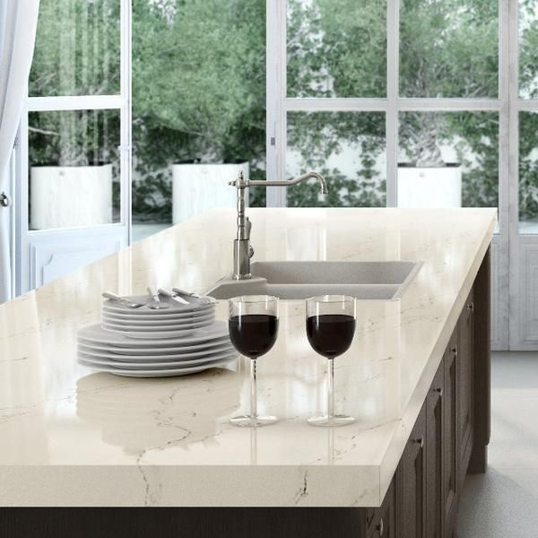Best Caesarstone Statuario Nuvo Google Search Kitchen 400 x 300