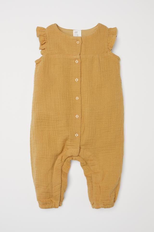 c2d2ded52e9 Jumpsuit | Lillepigen | Baby girl fashion, Baby wearing og Toddler ...