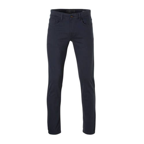 C&A Angelo Litrico slim fit jeans Donkerblauw, Jeans en