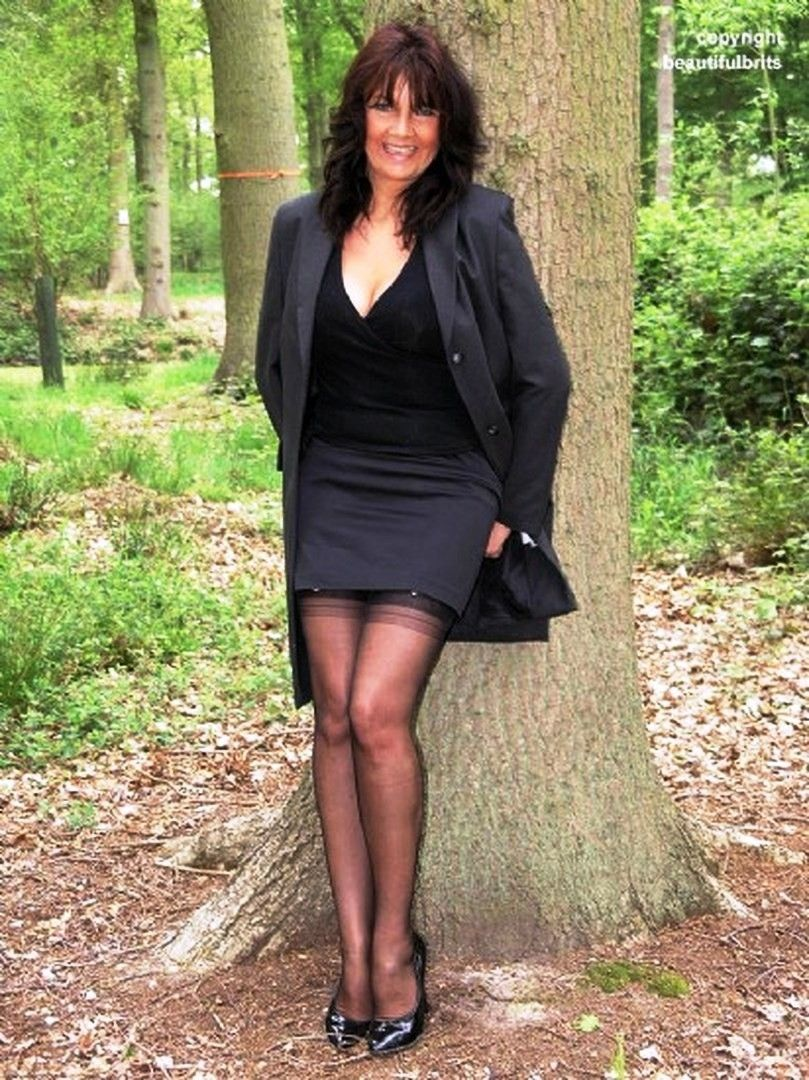 Happens. amateur mature wife sexy little black dress apologise