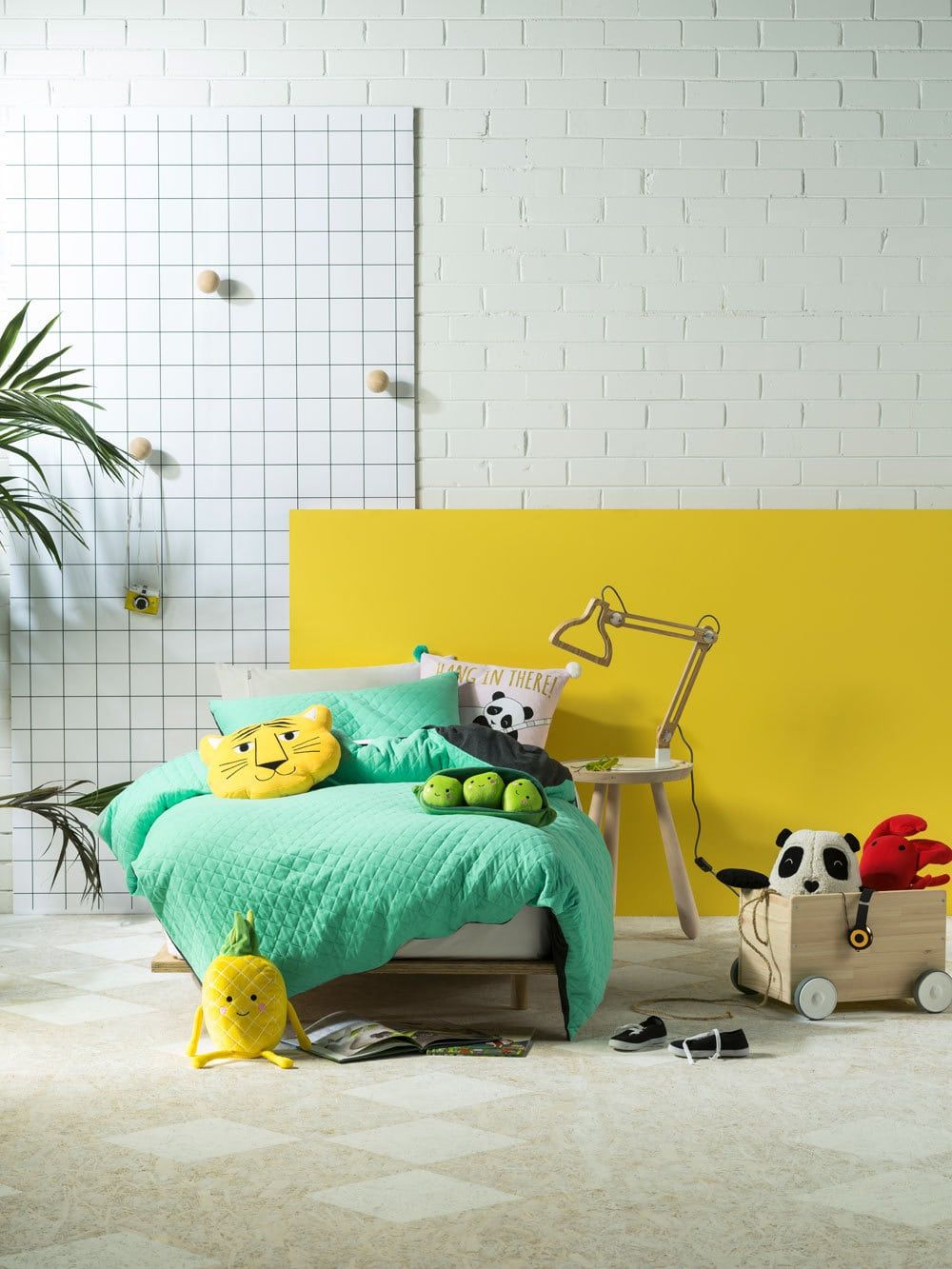 10 Adorable Theme Ideas for your Little One\'s Bedroom | Linens ...