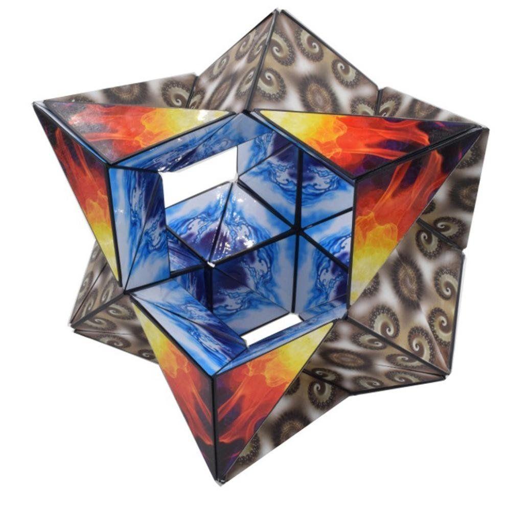 Hot Vertical Phantom Gyro Magic Gyro Kid Toy